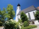Pfarrkirche in St. Georgen im Attergau